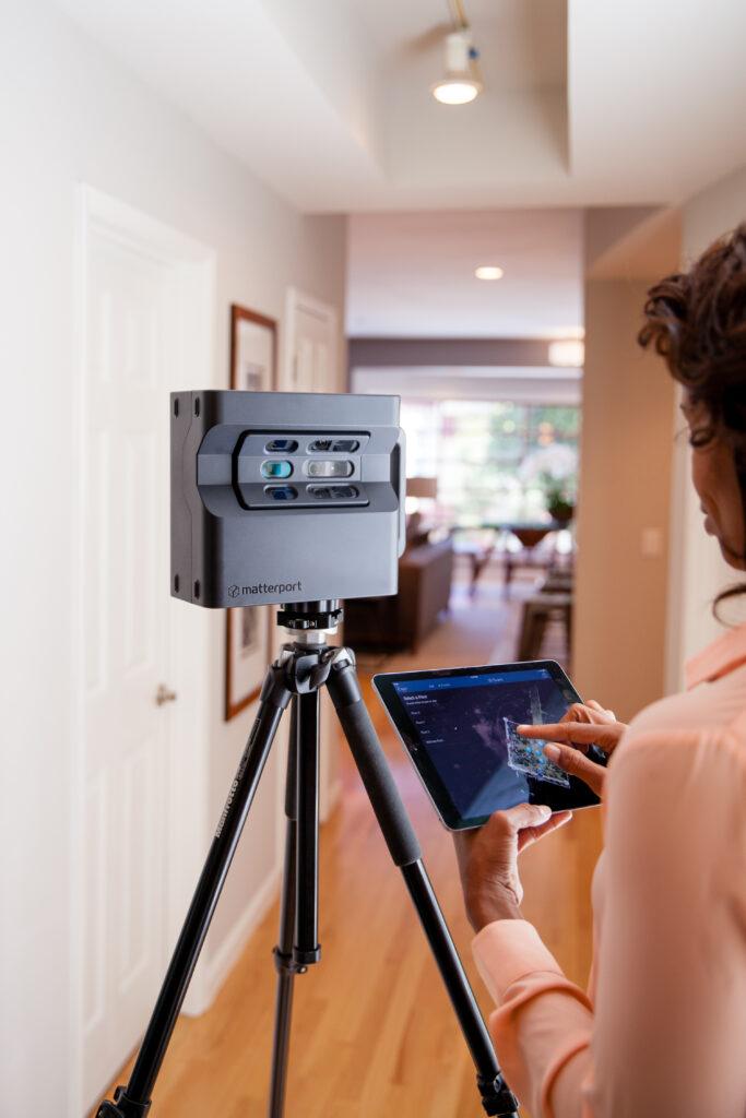 Virtuel fremvisning